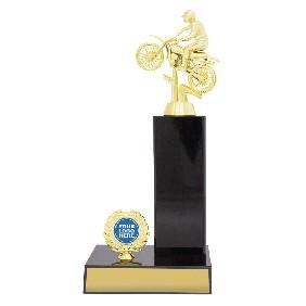 Motorsport Trophy X1166 - Trophy Land