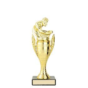 Snooker Trophy X1193 - Trophy Land