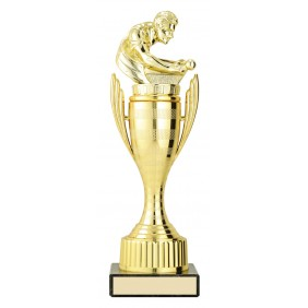 Snooker Trophy X1195 - Trophy Land