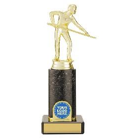 Snooker Trophy X1199 - Trophy Land