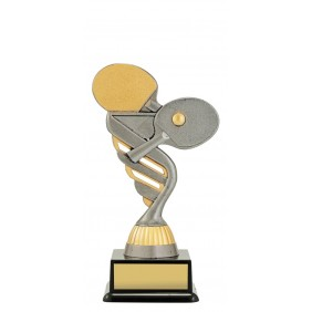 Ping Pong Trophy X1211 - Trophy Land