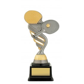 Ping Pong Trophy X1212 - Trophy Land