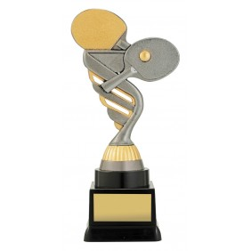 Ping Pong Trophy X1213 - Trophy Land