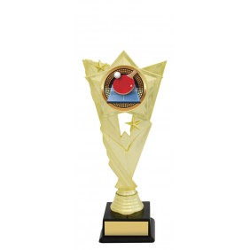 Ping Pong Trophy X1214 - Trophy Land