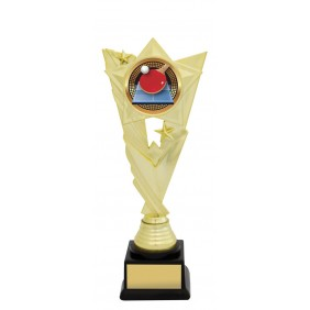 Ping Pong Trophy X1215 - Trophy Land