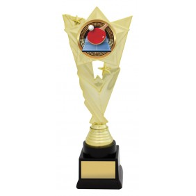Ping Pong Trophy X1216 - Trophy Land
