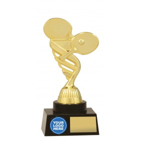 Ping Pong Trophy X1218 - Trophy Land