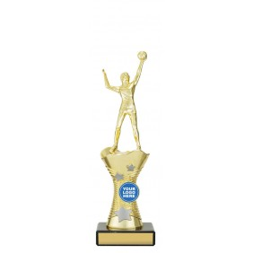 Volleyball Trophy X1248 - Trophy Land