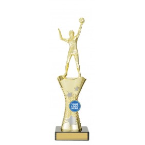 Volleyball Trophy X1249 - Trophy Land