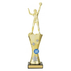 Volleyball Trophy X1250 - Trophy Land