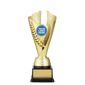 Volleyball Trophy X1256 - Trophy Land