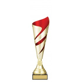 Colourful Cups X1296 - Trophy Land