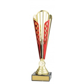 Colourful Cups X1353 - Trophy Land