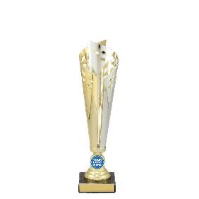 Metal Trophy Cups X1361 - Trophy Land