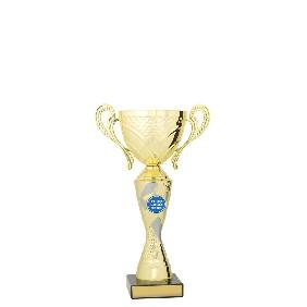 Metal Trophy Cups X1364 - Trophy Land