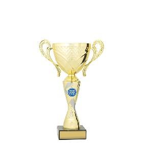 Metal Trophy Cups X1365 - Trophy Land