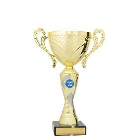 Metal Trophy Cups X1366 - Trophy Land