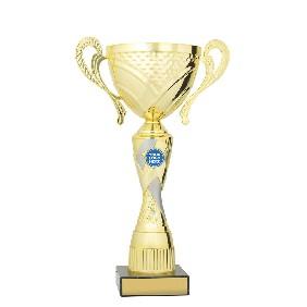 Metal Trophy Cups X1367 - Trophy Land