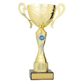 Metal Trophy Cups X1368 - Trophy Land