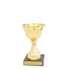 Metal Trophy Cups X1389 - Trophy Land