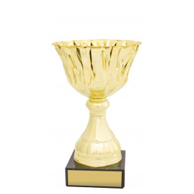 Metal Trophy Cups X1391 - Trophy Land