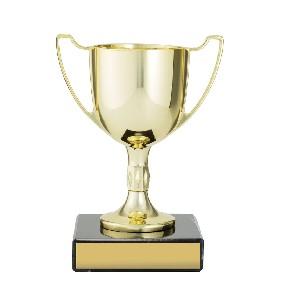 Metal Trophy Cups X1407 - Trophy Land