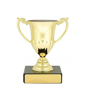 Metal Trophy Cups X1409 - Trophy Land