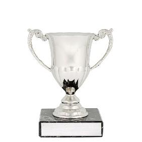 Metal Trophy Cups X1412 - Trophy Land