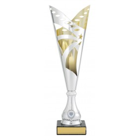Metal Trophy Cups X1457 - Trophy Land