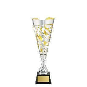Metal Trophy Cups X1458 - Trophy Land