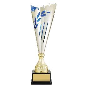 Metal Trophy Cups X1466 - Trophy Land