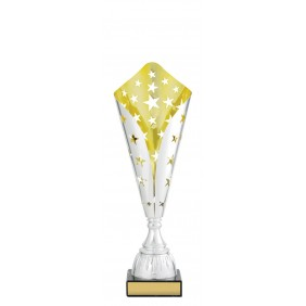 Metal Trophy Cups X1467 - Trophy Land