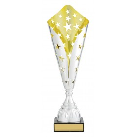 Metal Trophy Cups X1469 - Trophy Land