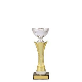 Metal Trophy Cups X1474 - Trophy Land