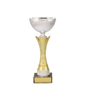 Metal Trophy Cups X1476 - Trophy Land