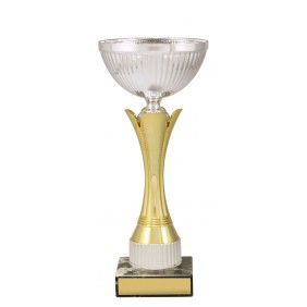 Metal Trophy Cups X1477 - Trophy Land