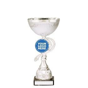 Metal Trophy Cups X1516 - Trophy Land