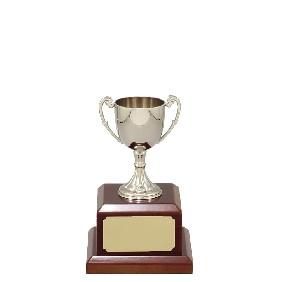 Metal Trophy Cups X1524 - Trophy Land