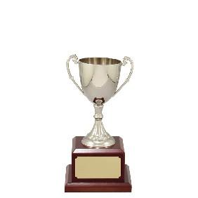 Metal Trophy Cups X1525 - Trophy Land