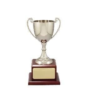Metal Trophy Cups X1526 - Trophy Land