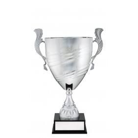 Metal Trophy Cups X1553 - Trophy Land