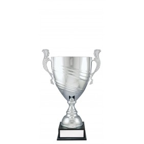 Metal Trophy Cups X1556 - Trophy Land
