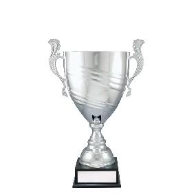 Metal Trophy Cups X1558 - Trophy Land
