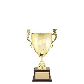 Metal Trophy Cups X1561 - Trophy Land