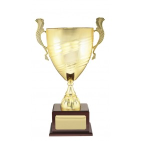 Metal Trophy Cups X1564 - Trophy Land