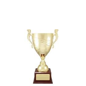 Metal Trophy Cups X1566 - Trophy Land