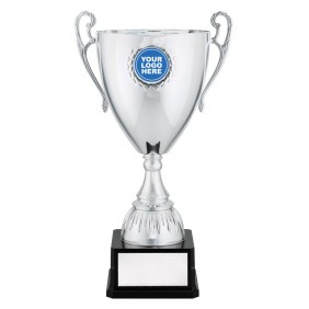 Metal Trophy Cups X1574 - Trophy Land