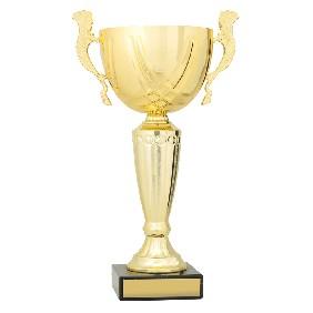 Metal Trophy Cups X1581 - Trophy Land