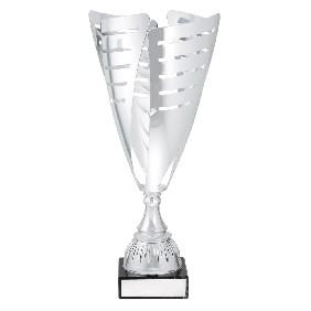 Metal Trophy Cups X1587 - Trophy Land