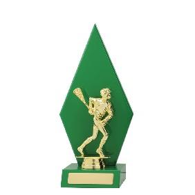 Lacrosse Trophy X1618 - Trophy Land